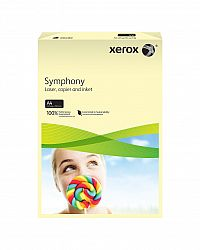 Carton copiator color A4, 160 g, Symphony Xerox - Crem Ivory pal