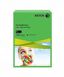 hartie-copiator-color-a4-symphony-xerox-verde-intens