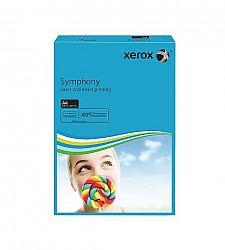 hartie-copiator-color-a4-160-g-symphony-xerox-albastru-intens