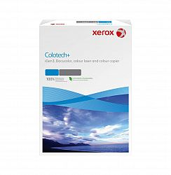 Colotech SRA3, 120 g, 250 coli/top, Xerox - Alb