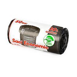 saci-menaj-economic-20l-negru-50-buc-rola