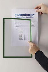 folie-magnetica-mgn-rama-verde-a4-5-buc-set