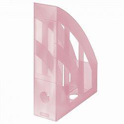 suport-dosare-plastic-a4-herlitz-clasic-roz-transparent