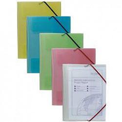 mapa-plastic-cu-elastic-a4-culori-asortate-clasice-snopake-75-coli