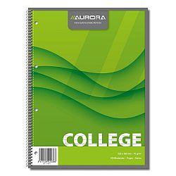 caiet-cu-spirala-a4-80-file-70g-mp-4-perf-coperti-carton-aurora-college-dictando