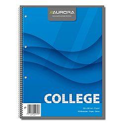 caiet-cu-spirala-a4-80-file-70g-mp-4-perf-coperti-carton-aurora-college-matematica
