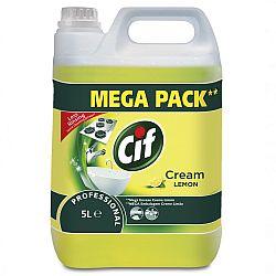 crema-de-curatat-non-abraziva-cif-professional-lemon-5l