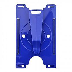 poseta-rigida-cu-clips-rotativ-54-x-86-mm-albastru