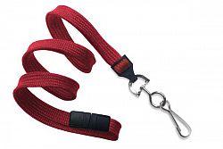 snur-textil-plat-antistrangulare-pentru-ecuson-10-x-914-mm-rosu