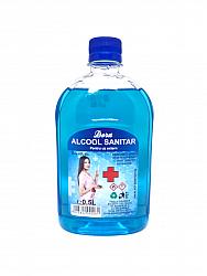 alcool-sanitar-dora-70-vol-500-ml