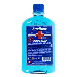 alcool-sanitar-saniblue-70-vol-500-ml