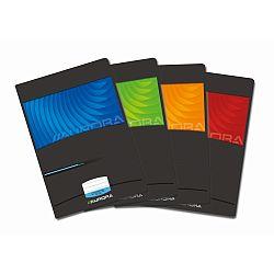 caiet-a4-36-file-90g-mp-liniat-stanga-coperta-carton-lucios-aurora-mano-dictando