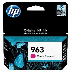 cartus-magenta-nr-963-3ja24ae-original-hp-officejet-pro-9010
