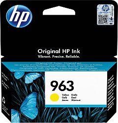 cartus-yellow-nr-963-3ja25ae-original-hp-officejet-pro-9010