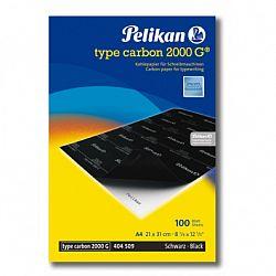 indigo-carbon-a4-pentru-masina-de-scris-100coli-top-200g-pelikan-negru