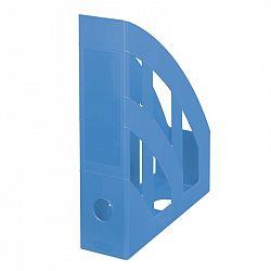 suport-dosare-plastic-a4-herlitz-clasic-albastru