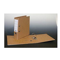 biblioraft-a4-margine-metalica-80mm-aurora-carton-reciclat