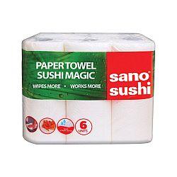 prosop-din-hartie-sano-sushi-6-role-set