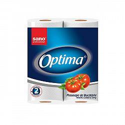 prosop-din-hartie-sano-optima-soft-white-2-role-50-portii-rola