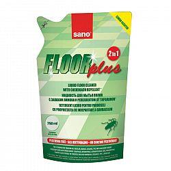 detergent-pardoseli-sano-floor-plus-rezerva-economica-750ml