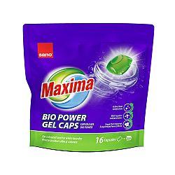 punga-cu-detergent-capsule-sano-maxima-gel-bio-16-buc