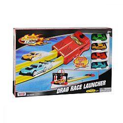 set-pista-lansator-si-4-masinute-motormax-drag-race-launcher