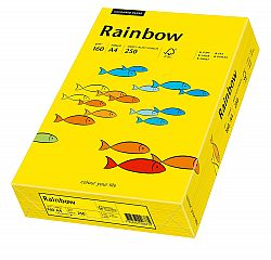 carton-color-a4-160-g-rainbow-galben-intens