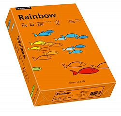 carton-color-a4-160-g-rainbow-portocaliu-intens