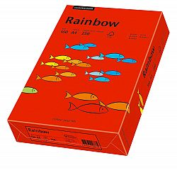 carton-color-a4-160-g-rainbow-rosu-intens