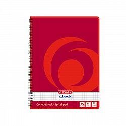 caiet-cu-spira-a5-herlitz-x-book-80-file-matematica