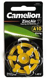 baterii-camelion-zincair-a10-1-45v-pentru-aparate-auditive-6-buc-blister