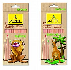 creioane-colorate-12-culori-lemn-natur-adel