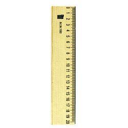 rigla-din-lemn-20cm-alco