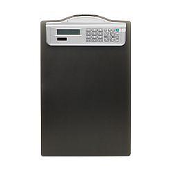 clipboard-simplu-a4-din-plastic-rigid-cu-calculator-alco-negru