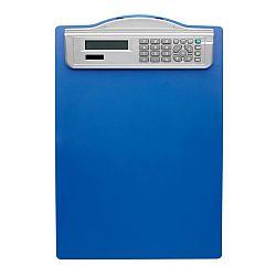 clipboard-simplu-a4-din-plastic-rigid-cu-calculator-alco-albastru