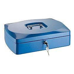 caseta-cutie-metalica-albastra-pentru-bani-330-x-235-x-90-mm-tavita-monezi-alco