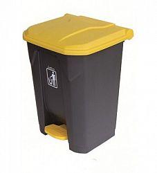 cos-gunoi-din-plastic-cu-pedala-limpio-b2-010b