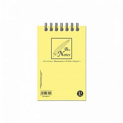 bloc-notes-cu-spira-a7-pigna-basic-50-file-matematica