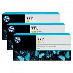 tripack-cartus-yellow-nr-771c-b6y34a-3x775ml-original-hp-designjet-z6200
