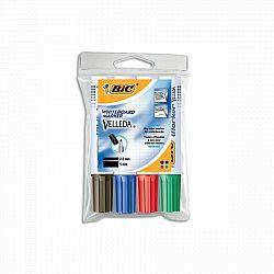 marker-whiteboard-bic-velleda-2-50-mm-4-culori-set