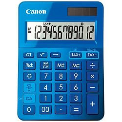 calculator-canon-ls-123k-12-digits-albastru
