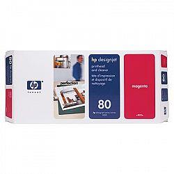cap-imprimare-cleaner-magenta-nr-80-c4822a-original-hp-designjet-1050