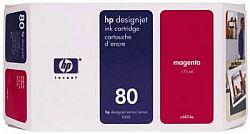 cartus-magenta-nr-80-c4874a-175ml-original-hp-designjet-1050