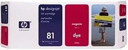 cartus-magenta-nr-81-c4932a-680ml-original-hp-designjet-5000