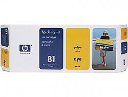 cartus-yellow-nr-81-c4933a-680ml-original-hp-designjet-5000