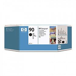 cartus-black-nr-90-c5058a-400ml-original-hp-designjet-4000