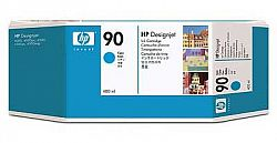 cartus-cyan-nr-90-c5061a-400ml-original-hp-designjet-4000