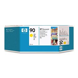 cartus-yellow-nr-90-c5064a-225ml-original-hp-designjet-4000