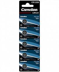 baterii-camelion-lithium-cr1220-3v-5-buc-blister