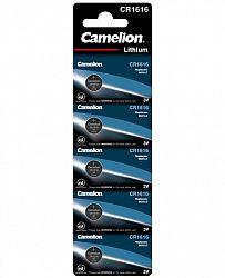 baterii-camelion-lithium-cr1616-3v-5-buc-blister